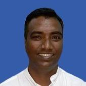 Dr. Mahesh P Uprakar
