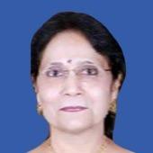 Dr. Laila Rajesh Dave