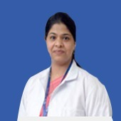 Dr. Seema Rekha