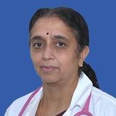 Dr. Sharada Shekar