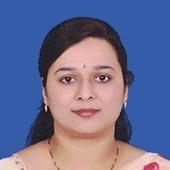 Dr. Deena Patil
