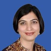 Dr. Kiran Arora