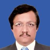 Dr. Chandrashekar V Rao