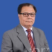 Dr. Krishna Kumar Thakkar