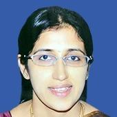 Dr. Srividya S