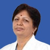 Dr. Geetha Patil