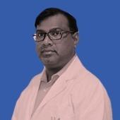 Dr. Rajesh Padhan