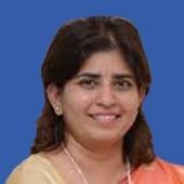Dr. Charita Pradhan