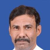 Dr. JP Sen Mazumdar