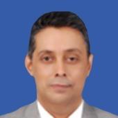 Dr. Nigel P Symss