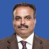 Dr. Sathish Kumar B V Reddy