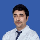 Dr. Ashwani Sharma