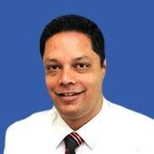 Dr. Avinash Benjamin