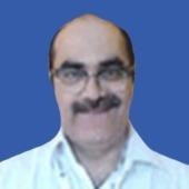 Sandeep maken radiologist