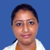 Dr. Trinka Arora