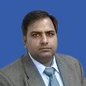 Dr. Arvind Kinger