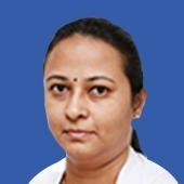 Dr. Savitha DR