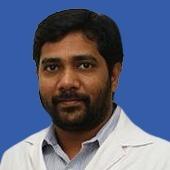 Dr. Vivek Reddy M