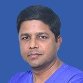 Dr. Girish Gupta