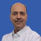 Dr. Uday Damodar Patil