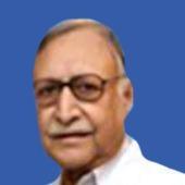Dr. Asish Mukherjee