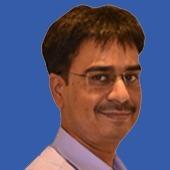 Dr. Shandip Sinha