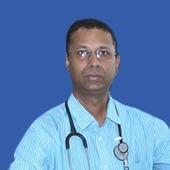 Dr. Ashmeet Choudhary