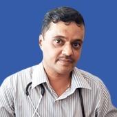 Dr. V Srinivas