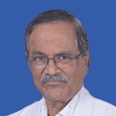 Dr. Krupasindhu Panda