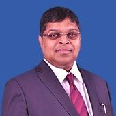 Dr. Pratik Kumar Soni