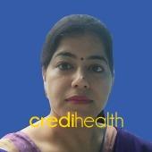Dr. Ankita Wanchoo