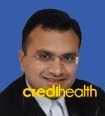 Dr. Rohit Chandra