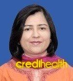 Dr. Jyoti B Sharma