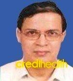 Dr. Aroop Mukherjee