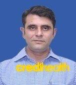 Dr. Sunil Dhar