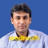 Dr. Manish Singla