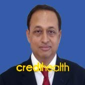 Dr. Anup Dhir