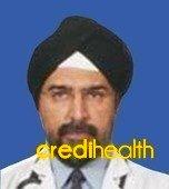 Dr. Sumeet Sethi