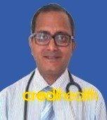 Dr. Shailesh Sahay