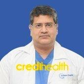 Dr. Prashant Nair