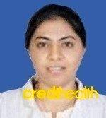 Dr. Vaishakhi Rustagi