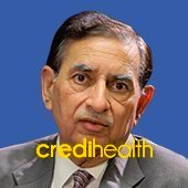 Dr. k.k. sethi
