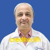 Dr. Niren Dongre