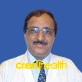 Dr. Mukesh Mehra