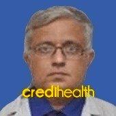 Dr. Anurag Tandon