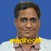Dr. Satish P Gupta