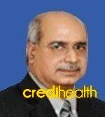 Dr. Deepak Sadarangani
