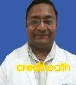 Dr. Vikas Kumar Goyal