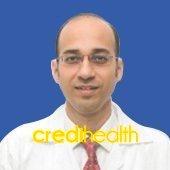 Dr. Sunil Wani