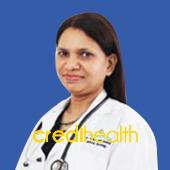 Dr. Indoo Ambulkar